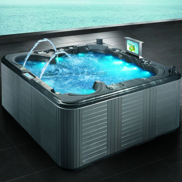 Inflatable Spas and Hot Tubs - Get a Great Inflatable Spa Experience